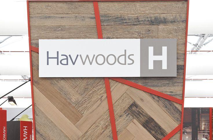 Havwoods Australia at DesignEx 2014