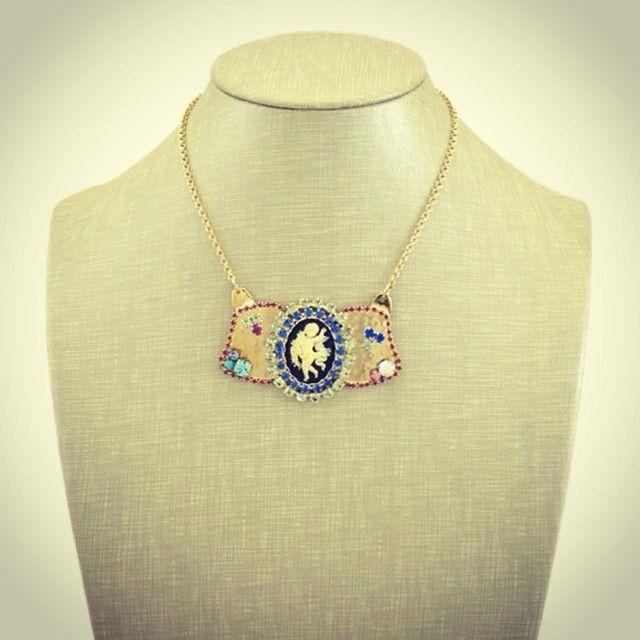 #MILTONFIRENZE #necklace