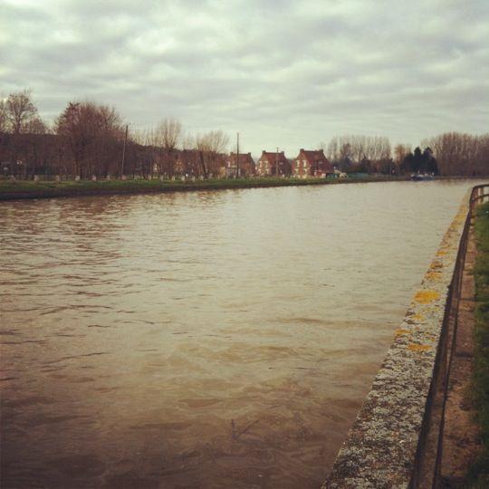 Watten à Nord-Pas-de-Calais
