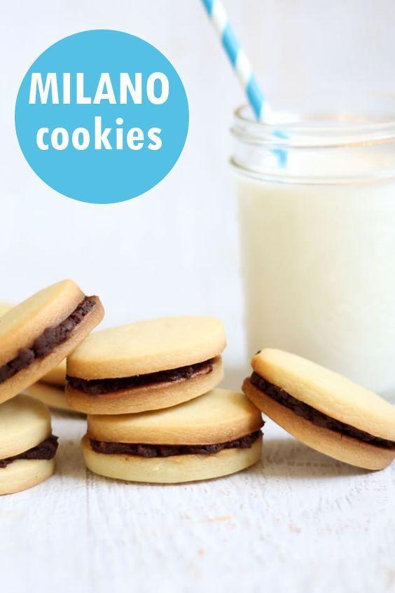 The best sandwich cookies ideas on pinterest homemade