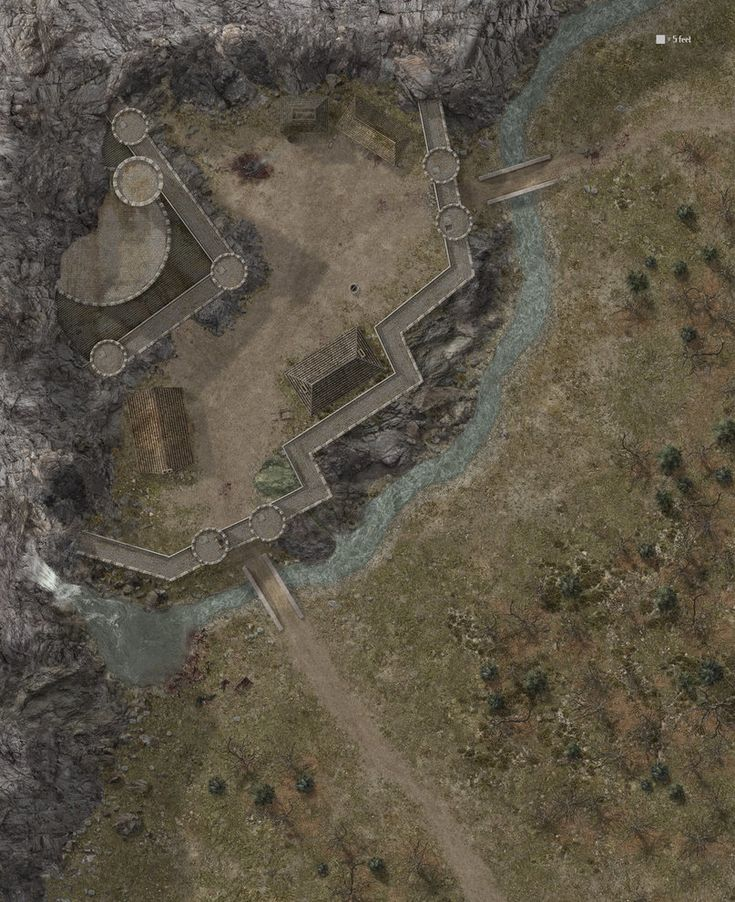 Fort Rannick by hero339 3090 best Maps