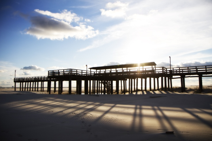 Dauphin island pier scott 39 s photography pinterest for Dauphin island fishing pier
