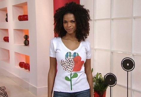 Camiseta customizada - Tempo Livre - Wiki - Tempo Livre - Bemsimples.com