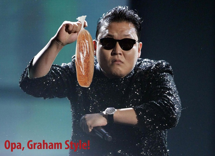 graham-style