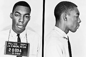Hank Thomas was a sophomore at Howard University in Washington, D.C. when he joined the first May 4, 1961 CORE Freedom Ride – the one that was firebombed in Anniston, AL. He was also beaten with a baseball bat there, but persisted in service with CORE as a field secretary in the South during 1962. In 1965-66 he served a tour of duty in Vietnam with the U.S. Army. Today he & his wife own restaurants & hotels in Georgia.