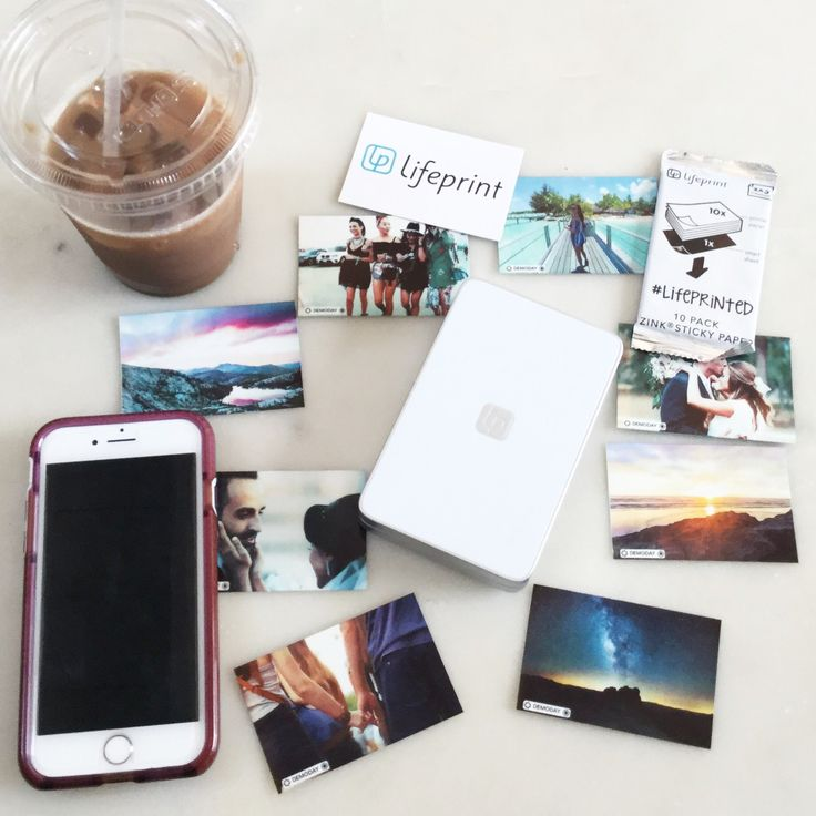 "Lifeprint on Twitter: ""Make Instagram tangible. Print your faves with Lifeprint. 📲💙🙌🏻 #lifeprinted #augmentedreality #minimalism #photography https://t.co/GlcZ9vrGXv"""