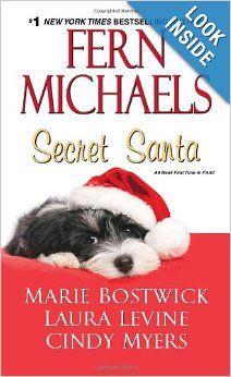 Secret Santa by Fern Michaels, Marie Bostwick, Laura Levine, Cindy Myers: