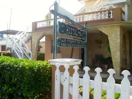 Hostal Mayito  Owner:                         Alejandro  City:                            Playa Larga  Address:                      Caleton