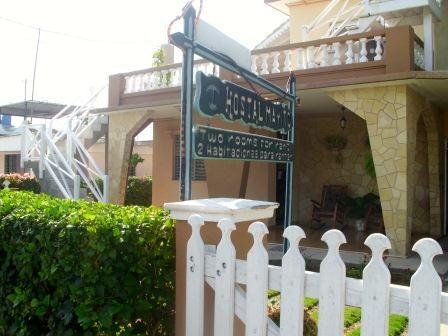 Hostal Mayito  Owner:                         Alejandro  City:                            Playa Larga  Address:                      Caleton