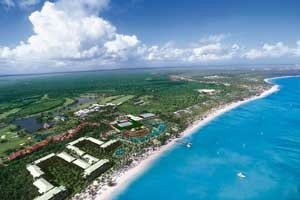 Barcelo Bavaro Palace Deluxe, Punta Cana. #VacationExpress