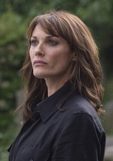 Sarah Parish.  Mostly funny in the background, but easily a great leading lady in Much Ado and Mistresses.
