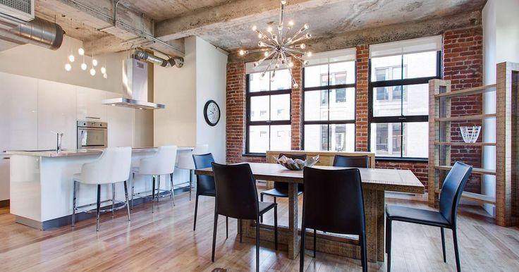 10 fous appartements montréalais qui sont à louer