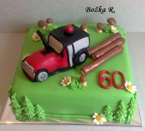 narodeninové torty  :: Božkine torty