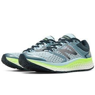 In addition to unbeatably comfortable Fresh Foam cushioning, the New Balance  Fresh Foam running shoe has a roomy toe box to let your feet move naturally  and ...