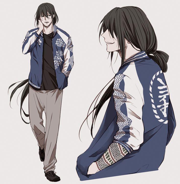 Tags: Fanart, Pixiv, Fanart From Pixiv, Fate/Grand Order, Pixiv Id 12634136, Shinjuku Assassin