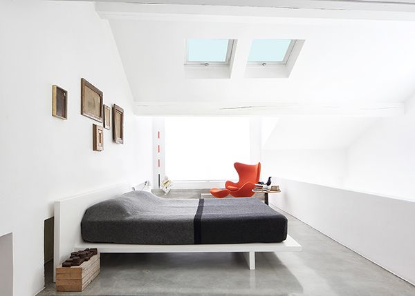 ... about Interior Inspiration on Pinterest : Hamburg, Eames and Chairs