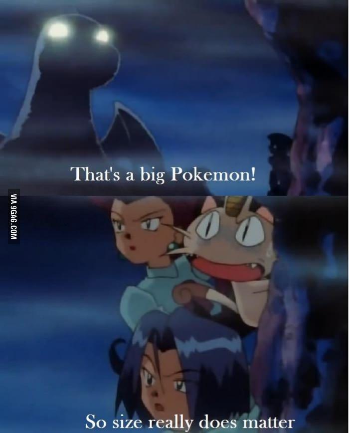 Rewatching pokemon and just caught this.