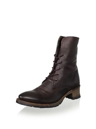 Vintage Women's Neve Lace-Up Boot