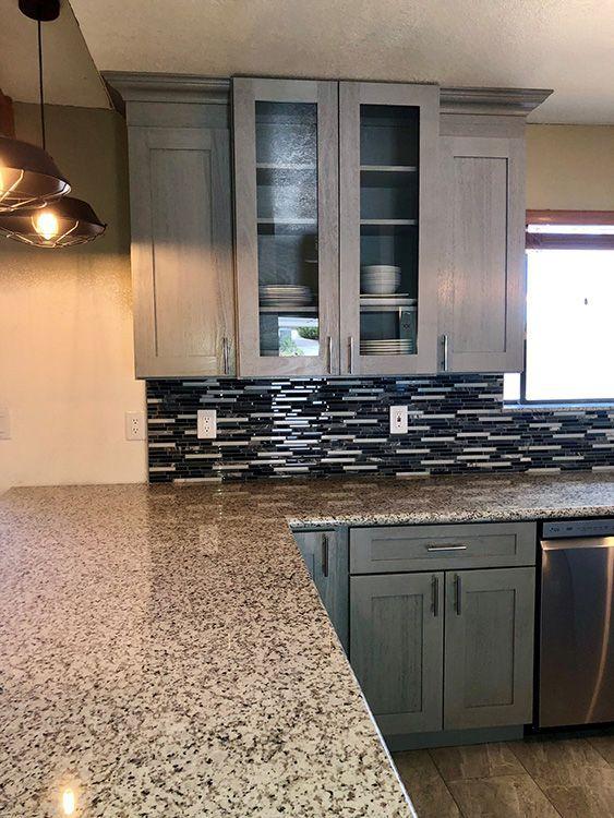 nova light gray kitchen cabinets from kitchen cabinet kings shop rh pinterest com