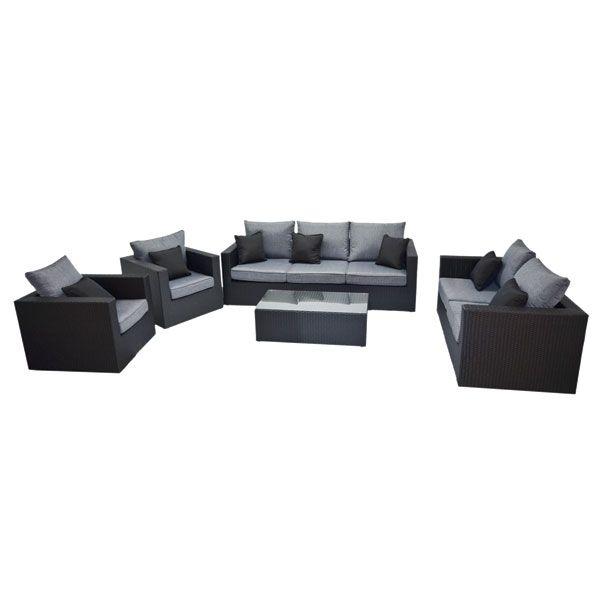 17 meilleures id es propos de ensemble de meubles pour. Black Bedroom Furniture Sets. Home Design Ideas