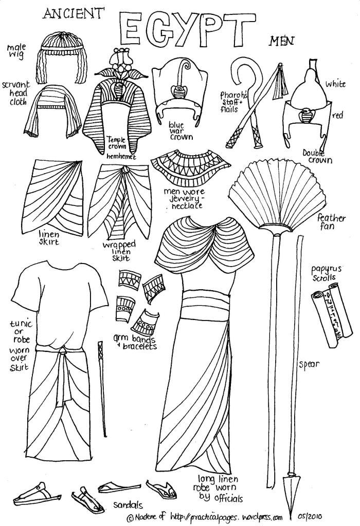 PaperDolls | Practical Pages