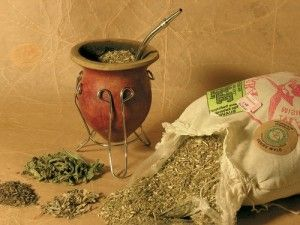 Propiedades de la yerba mate #yerba #mate #salud