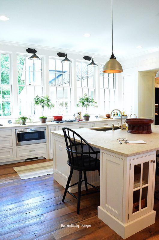 Kitchen 2015 Southern Living Idea House