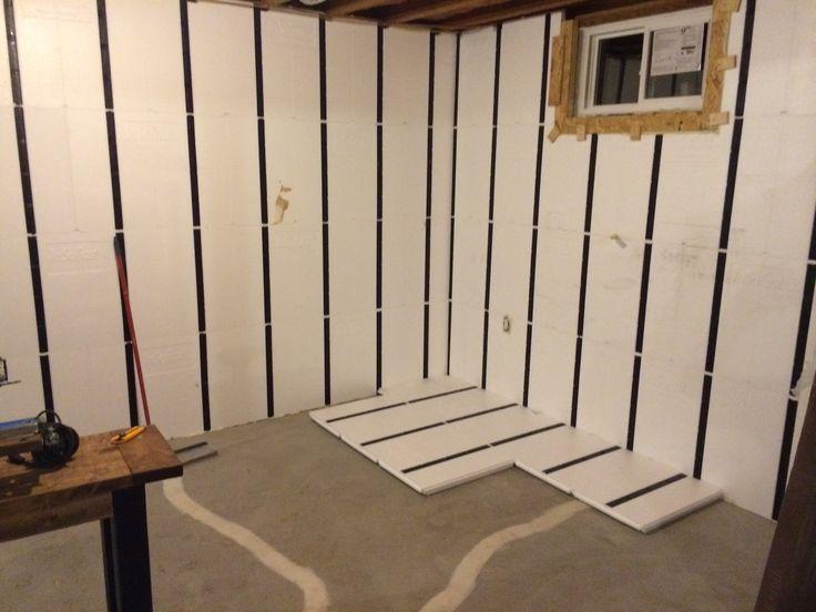 basement plans basement ideas basement insulation brick wall the