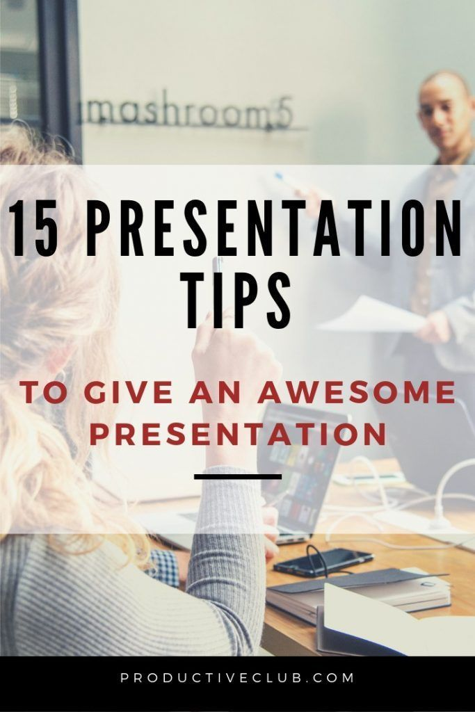 Do You Want To Improve Your Presentation Skills To Avoid Giving A Boring Presentation A Great Presentatio Presentation Skills Presentation Great Presentations