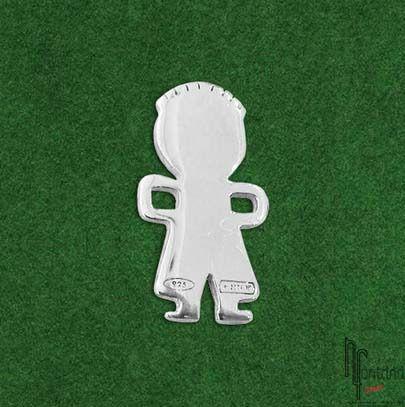 Tutti i prodotti online della Gioielleria e Orologeria Natale Fontana #iBamboli #gioielli #bimbi #silver #Bologna #baby