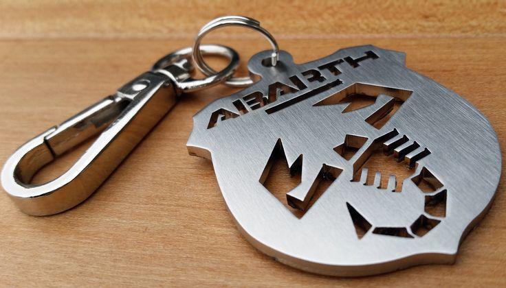 Μπρελοκ Abarth