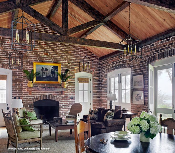 Portfolio Of Pulliam Morris, Columbia, SCs Finest Interior Design Firm