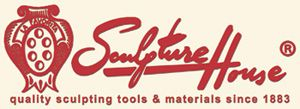 Sculpting Tools, Sculpting Materials and Sculpture Supplies from Sculpture House