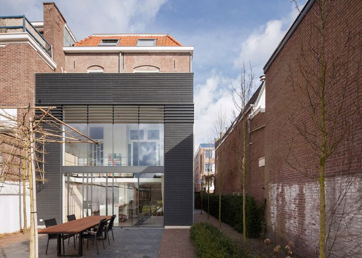 199 besten dutch architecture bilder auf pinterest for Architektur niederlande
