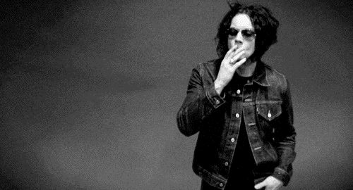 """When he channeled """"Robert Smith for Gap"""" and it worked damn well. 