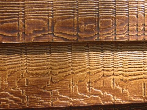 1000 ideas about hardy plank on pinterest siding for Wood siding vs hardiplank