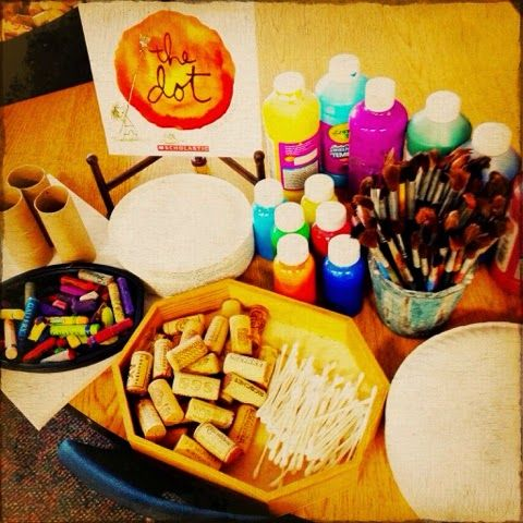Inquiring Minds: Mrs. Myers' Kindergarten: How and Why We Celebrated…
