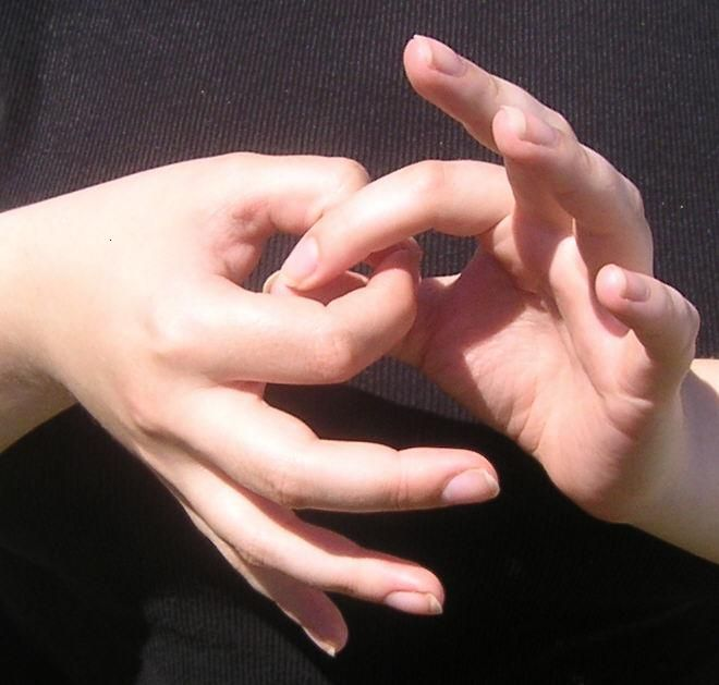 hands | connect (hands signing)