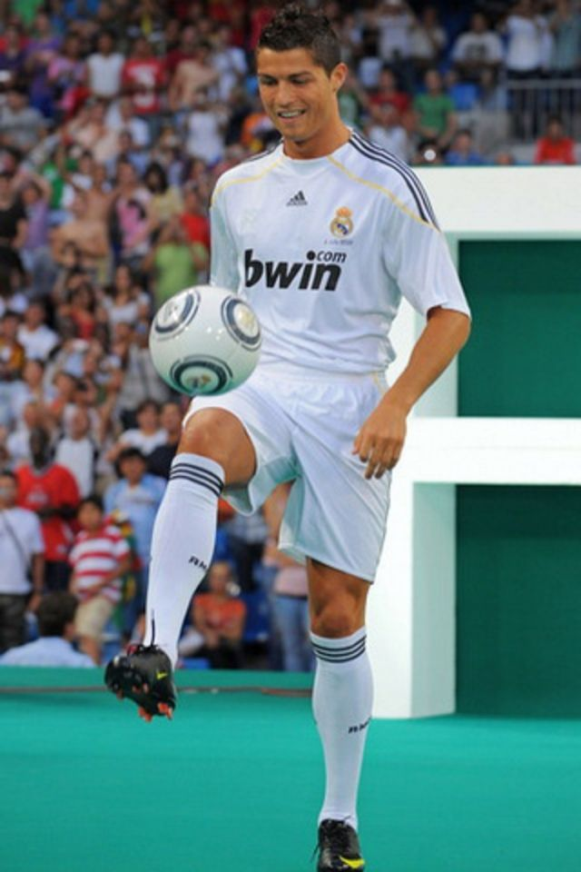 Download Cristiano Ronaldo Iphone Wallpapers Cristiano Ronaldo