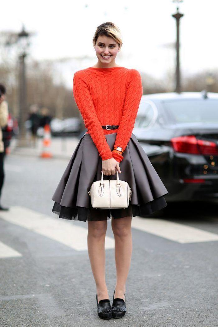 Französische Mode