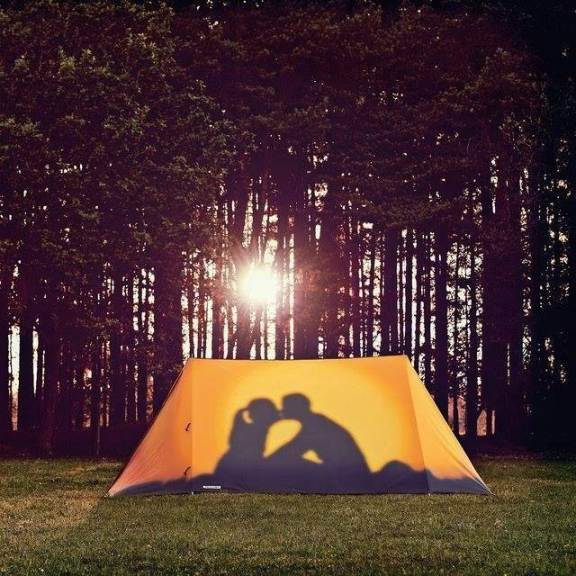 camping this summer