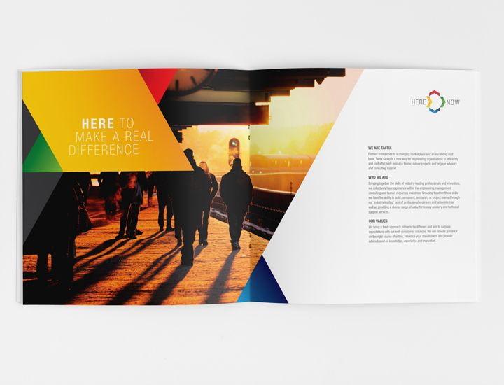 Best Plaquette Commerciale Images On   Brochures