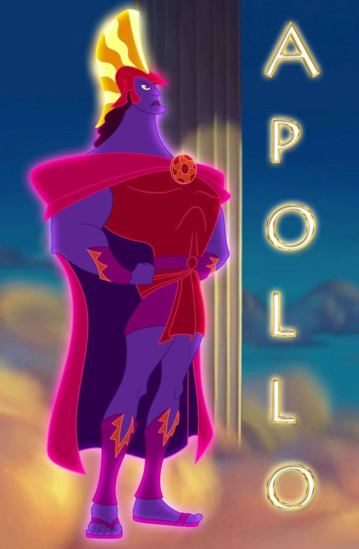 *APOLLO ~ was an ancient Greek + Roman deity, he is the ...