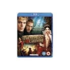 http://ift.tt/2dNUwca | The Brothers Grimm Blu-ray | #Movies #film #trailers #blu-ray #dvd #tv #Comedy #Action #Adventure #Classics online movies watch movies  tv shows Science Fiction Kids & Family Mystery Thrillers #Romance film review movie reviews movies reviews