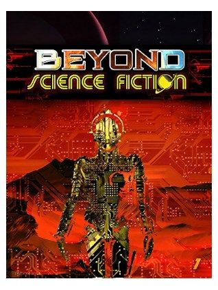 Beyond Science Fiction Complete Anthology is an anthology full of dozens of short stories and reviews from dozens of authors relating to all things science fiction and fantasy.  http://amzn.to/29YjkXV  #Science_Fiction_Anthology #Science_Fiction_Magazine #short_stories #science_fiction_short_stories