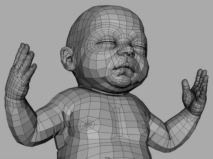 BABY TOPOLOGY - GOOD FOR ALL