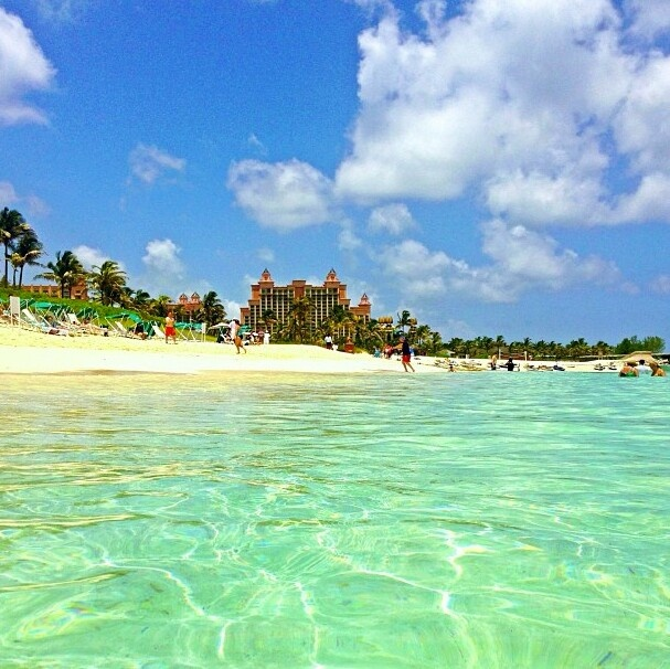 Paradise Island Bahamas Beaches: 1000+ Images About Bahamas On Pinterest