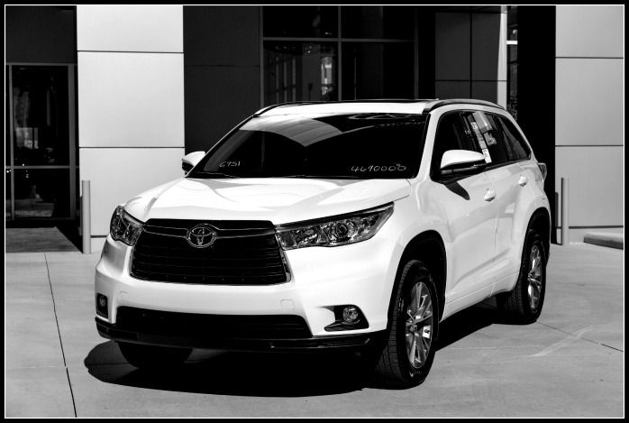 Dreading the back to school grind? Make it easy, efficient and enjoyable in the 2015 Toyota Highlander - Toyota of Orlando is here to get you in the driver's seat!   http://blog.toyotaoforlando.com/2014/08/get-back-school-2015-toyota-highlander-orlando/