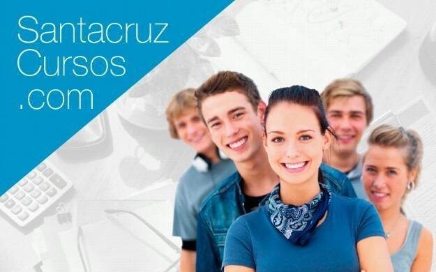 Santacruz Cursos .com Excel, Cinema 4D, After Effects, Muse, Edge Animate, Joomla, Maya
