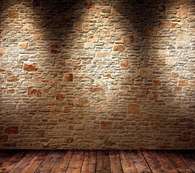 Wood Floor Brick Wall Background Template Wood Floor Brick Wall Poster Backgr Brick Wall Background Studio Backdrops Backgrounds Background For Photography Cool wall background wallpaper